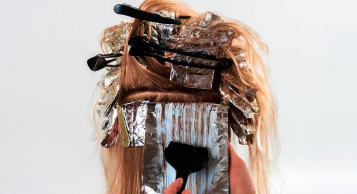 Как восстановить поврежденные волосы после окрашивания в домашних условиях