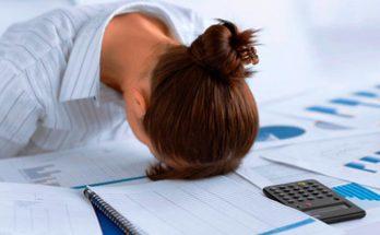Синдром хронической усталости симптомы и лечение в домашних условиях
