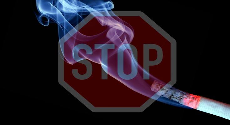 Как бросить курить женщине самостоятельно в домашних условиях