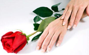Маски для быстрого роста ногтей за неделю в домашних условиях
