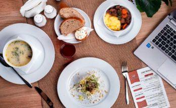 Основные правила и режим рационального питания лёгкая замена диетам