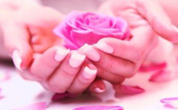 Плюсы и минусы наращивания ногтей гелем и акрилом