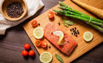 Простое меню правильного питания на неделю для похудения