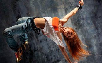 Стили современных танцев для девушек список