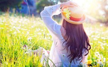 Как ухаживать за волосами летом в домашних условиях