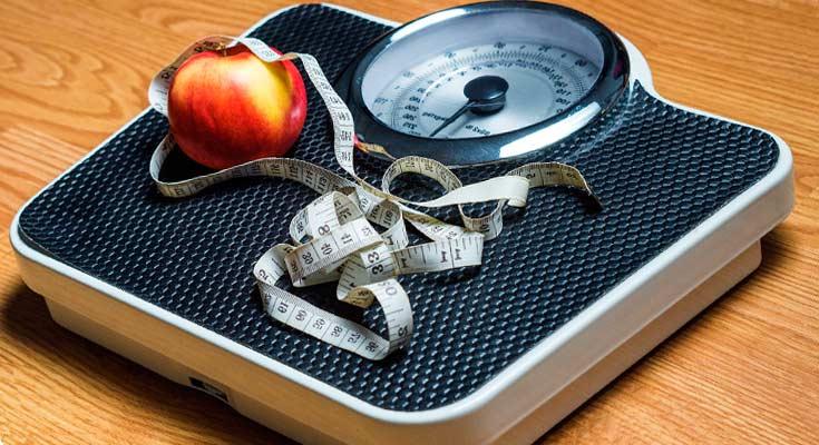 Почему вес стоит на месте при похудении что делать