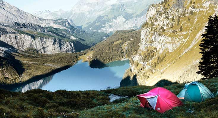 Правила подготовки и организации туристических походов