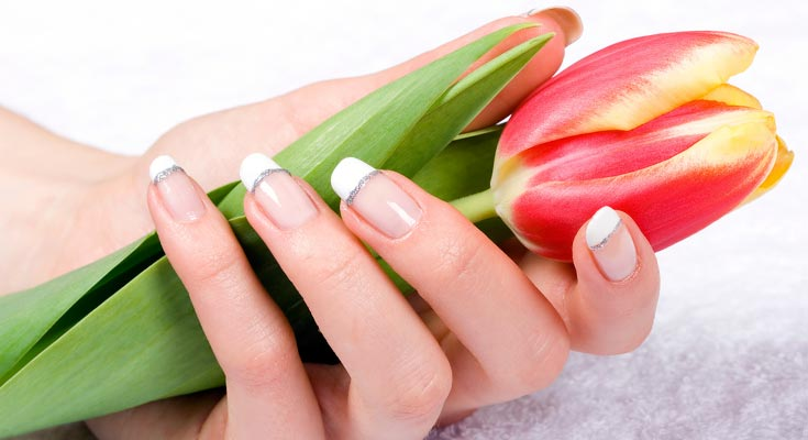 Как укрепить ногти после гель-лака в домашних условиях
