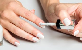 Почему слоятся ногти на руках причины и лечение в домашних условиях