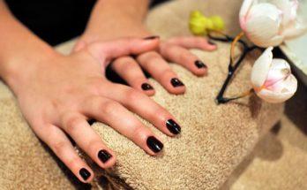 Парафинотерапия для рук в домашних условиях пошаговая инструкция