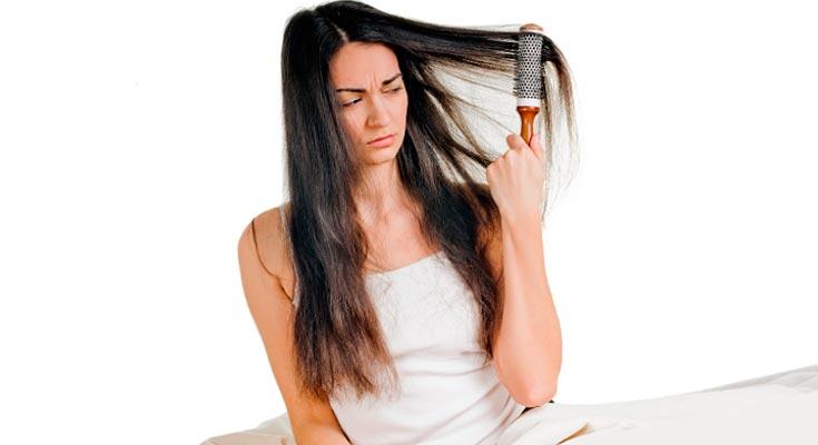 Маски для очень сухих волос в домашних условиях