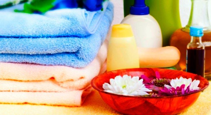 Маски для сухих и поврежденных волос в домашних условиях