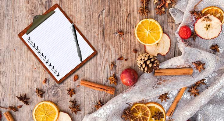 Что нужно успеть сделать до Нового года список дел