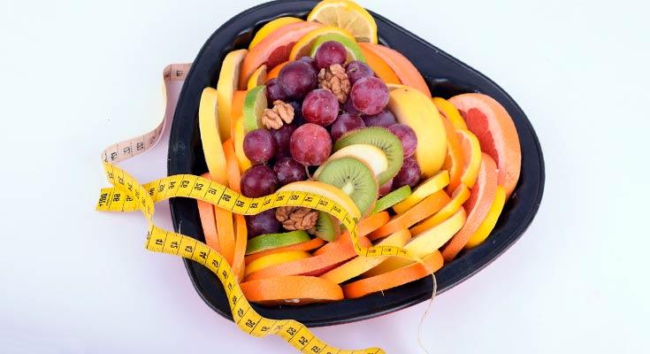 Как подавить аппетит при похудении