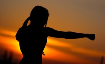 Самозащита для девушек и самые эфф